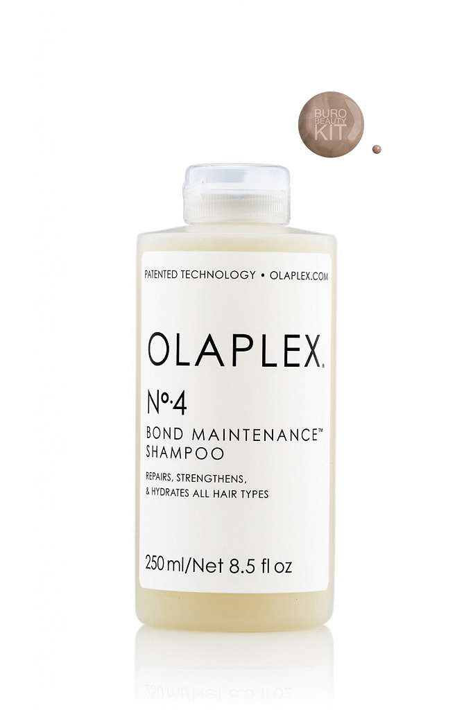 "Шампунь Olaplex No.4 ""Система защиты волос"" Bond Maintenance"