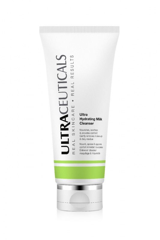 Ultra Hydrating Milk Cleanser