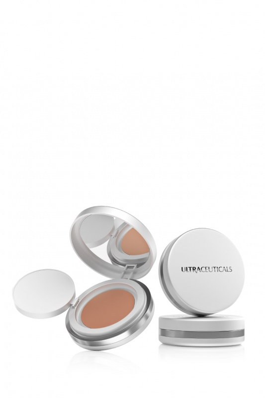 Complete Correction Powder Pure Mineral Foundation 4