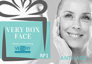 VERY BOX FACE № 1 «ANTI-AGE»